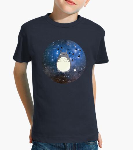 Vêtements enfant totoro galaxy