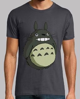 Totoro (gris ratón)