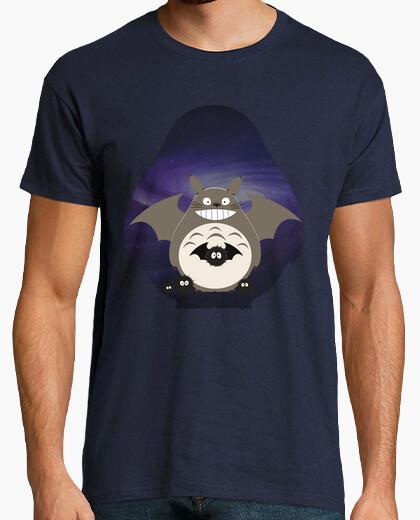 Camiseta Totoro Hero