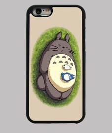 totoro iphone 6 case