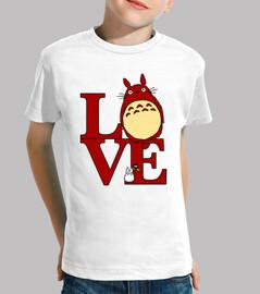 Totoro Love