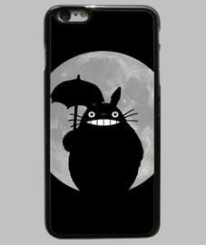 Totoro Moon