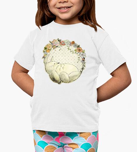 Ropa infantil Totoro niña