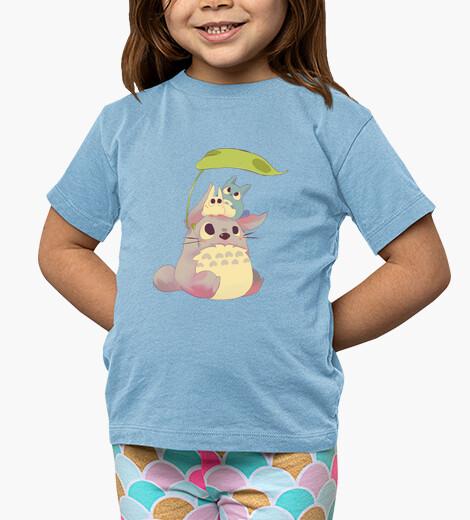 Ropa infantil Totoro niño