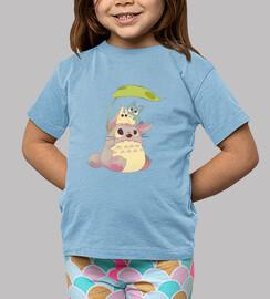 Totoro niño