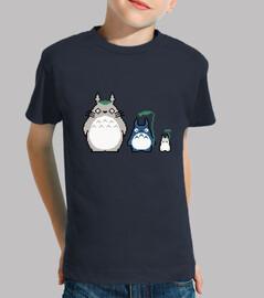 Totoro pixel0