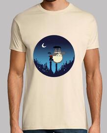 Totoro Poppins