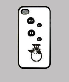 Totoro Rain