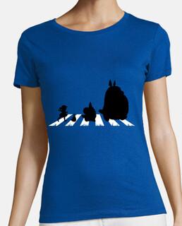 Totoro Road