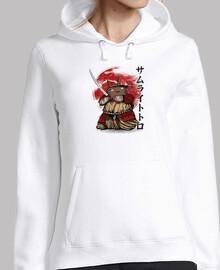 totoro samurai