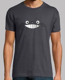 totoro smile