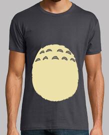 Les Shirts Shirt Homme Totoro T Tee Plus Vendus PXwqgt