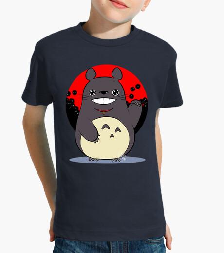 Ropa infantil Totoro's luck