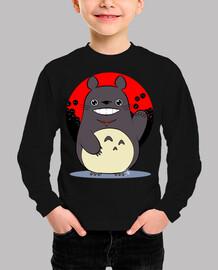 Totoro's luck