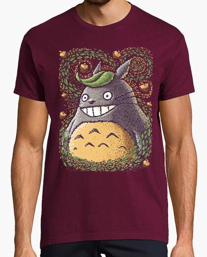 Camiseta Totorossionism