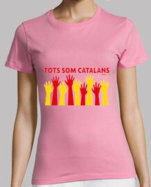 tots som catalans