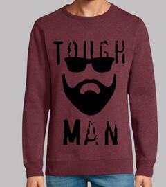 TOUGH MAN