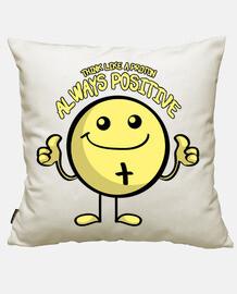 toujours positif