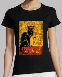 Tournée Du Chat Noir. Hallowen