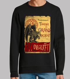 Tournee du Grand Ancient