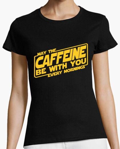 Tee-shirt tous les matins