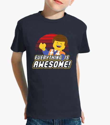 Vêtements enfant tout est génial!