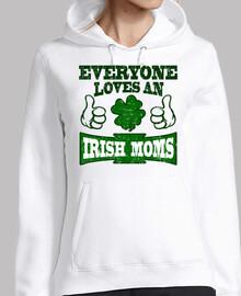 tout le monde love s une maman irlandai