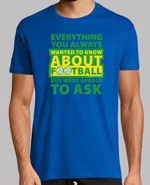 tout sur le football ...