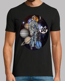 toute montesi astronaute