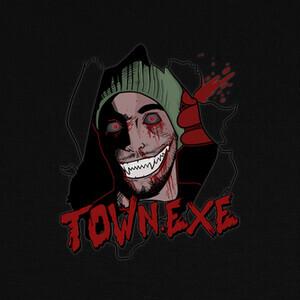 Town exe T-shirts
