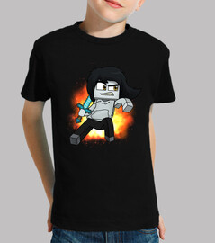 town extreme universe children / as short sleeve