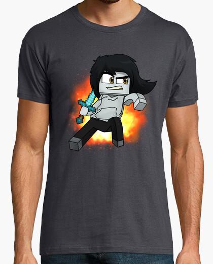 Camiseta TOWN UNIVERSE EXTREME HOMBRE MANGA CORTA