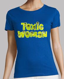 Toxic Woman 2