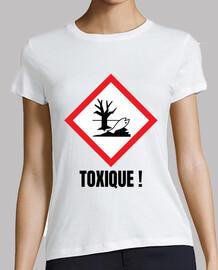 Toxique !