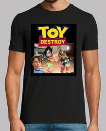 Toy Destroy