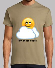 Toy en las nubes