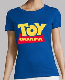 toy guapa