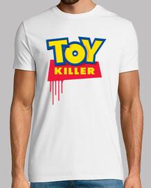 Toy Killer