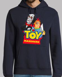 Toy massacre