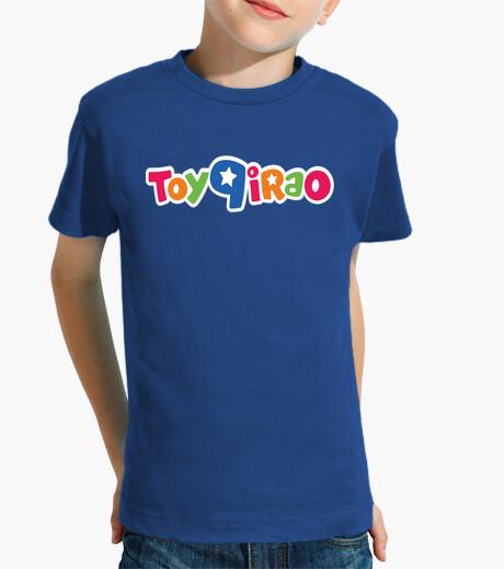 Toy pirao children's clothes