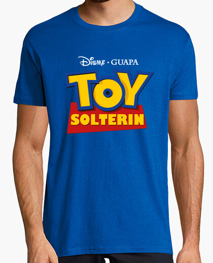 Toy solterin t-shirt