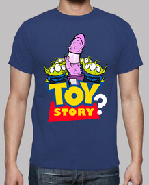 Toy story?