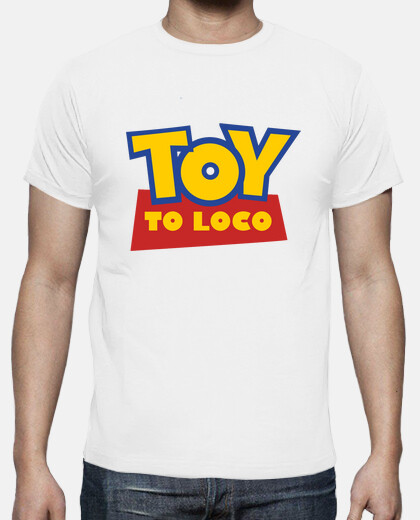 TOY to loco