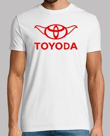 Toyoda (Logo Toyota)