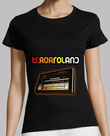 TR-808 Roland FG