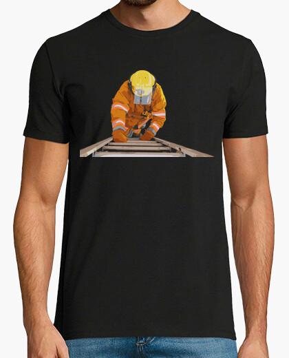 Camiseta Trabajador / Currante / Obrero