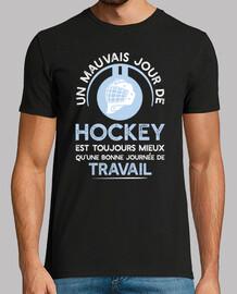 trabajo o regalo de hockey
