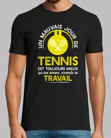 trabajo o regalo de tenis