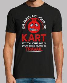 trabajo o regalo karting