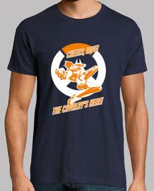 traceur d'orange